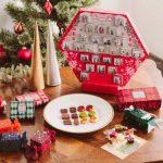 アンリ・ルルーのクリスマスコレクション