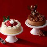 ルタオのクリスマスケーキ2017